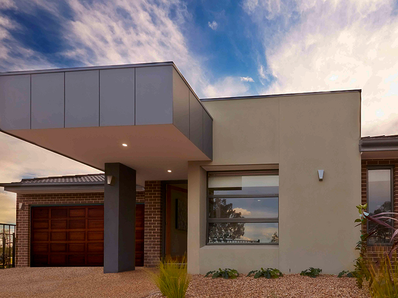 Custom Builders Melbourne | Townhouse Designs, Luxury Display Homes