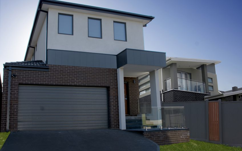 Liverpool 34 Sloping Block Home
